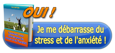 bouton �liminer le stress
